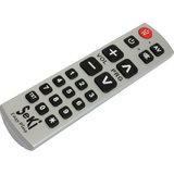 Eenvoudige afstandsbediening - Plus_